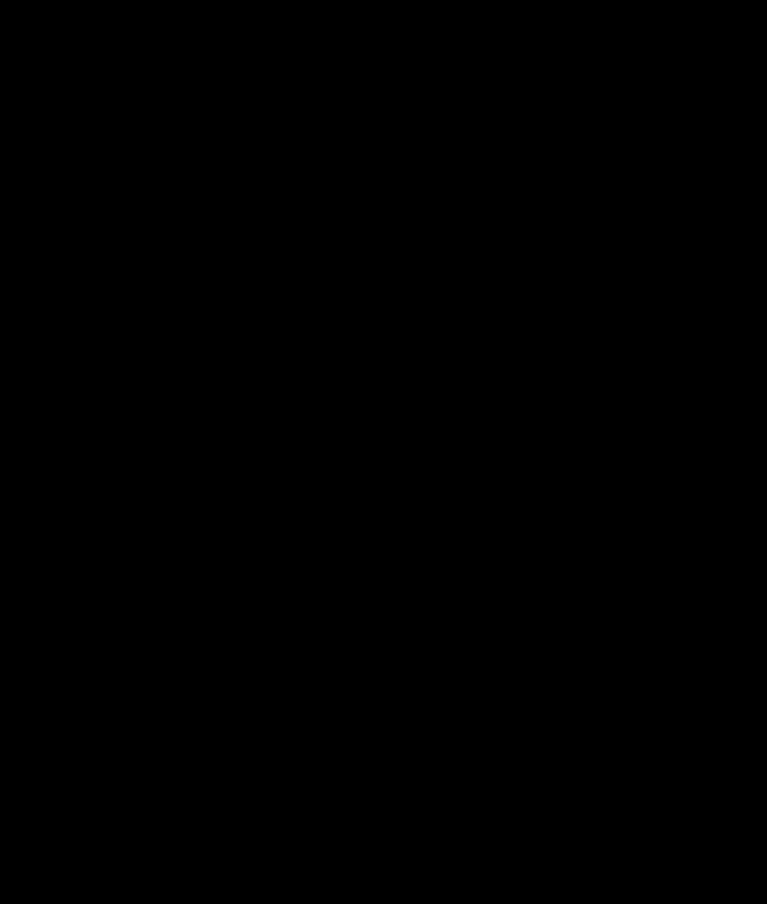 Poltrona Preta 60x70x67 cm